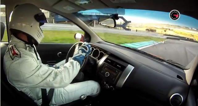 Nissan Livina X-Gear FULLPOWER