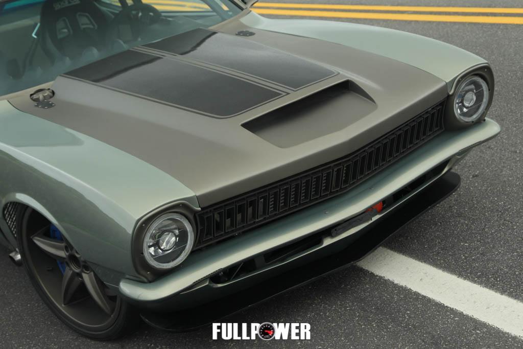 Ford Maverick Renasce Com Motor V8 Preparado E C 226 Mbio