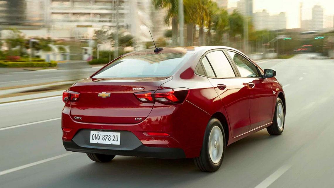 Novo Chevrolet Onix 2020 Veja Todos Os Precos E Detalhes Fullpower