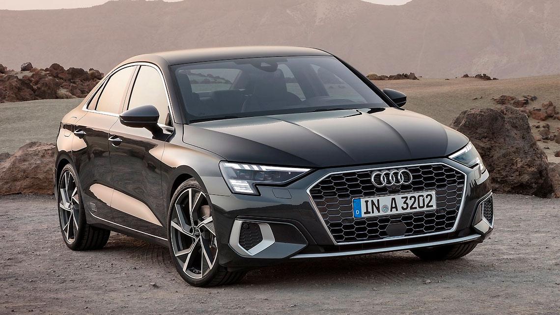 Se O Novo Audi A3 Sedan Ficou Irado Assim Imagine O Novo Rs3 Fullpower