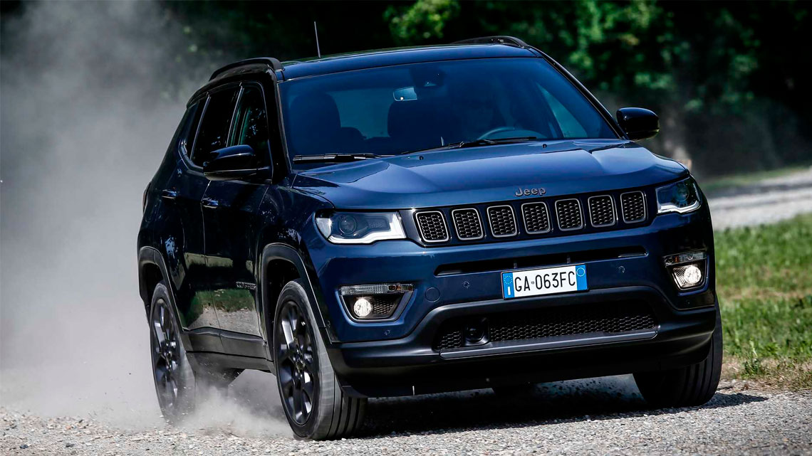 Jeep Compass 2021 Ganha Motor 1 3 Turbo E Design Muda Pouco Fullpower