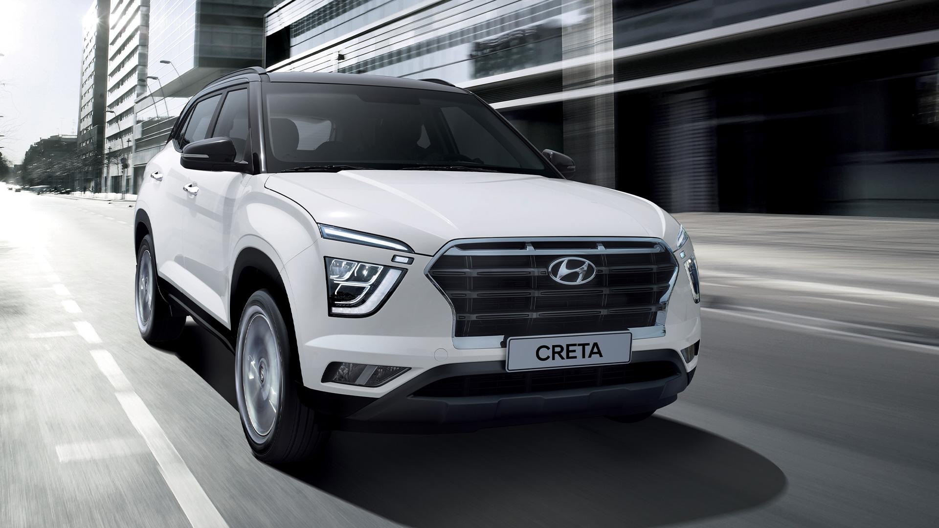 O Que Sabemos Sobre O Novo Hyundai Creta Que Chega Ao Brasil Em 2021 Fullpower